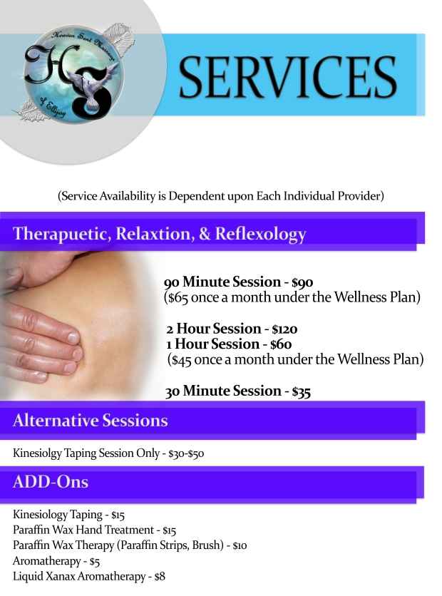 Services| Massage| Heaven Sent Massage of Ellijay| Ellijay, Georgia - GA