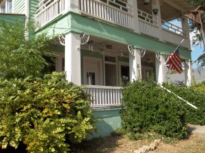 Heaven Sent Massage of Ellijay | 29 North Avenue Suite 4 | Ellijay, GA 30540