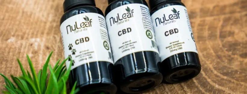 NuLeaf Naturals Organic Full Spectrum CBD Oil   Massage Therapy   Therapeutic & Relaxation Massage   Heaven Sent Massage of Ellijay   Ellijay GA