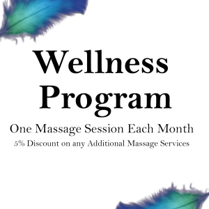 Wellness Program| Massage| Heaven Sent Massage of Ellijay| Ellijay, Georgia GA