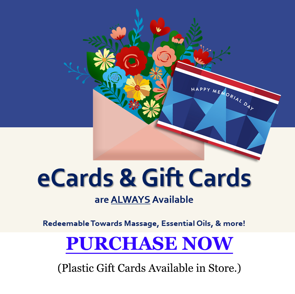 eCards Available - PURCHASE NOW!